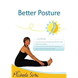 Better Posture