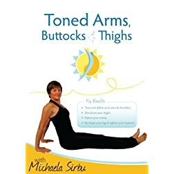 Toned Arms, Buttocks & Thighs