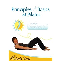 Principles & Basics of Pilates