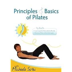Principles & Basics of Pilates