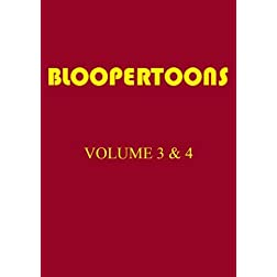 BlooperToons Vol. 3 & 4
