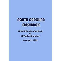 1982 North Carolina Flashback