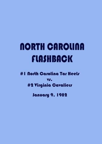 1982 North Carolina Flashback