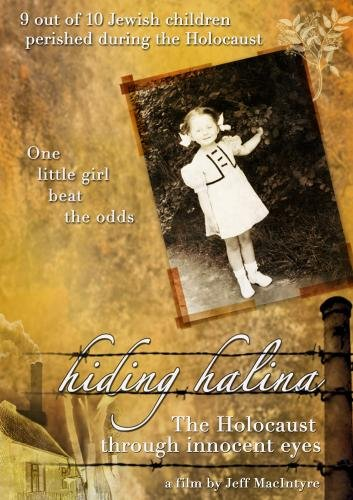 Hiding Halina-Collector's Edition