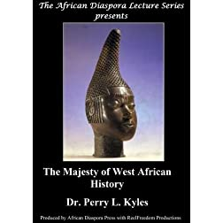 The Majesty of West African History