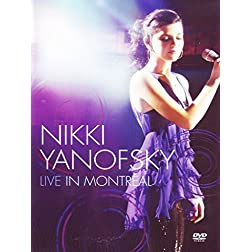 Nikki Live in Montreal