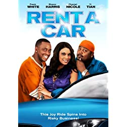 Rent-A-Car