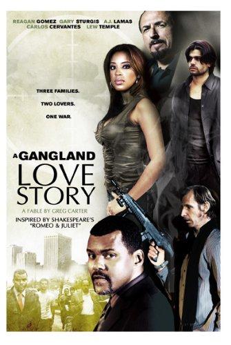 Gangland Love Story, A