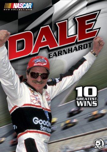 Dale Earnhardt 10 Greatest Wins (5pc)