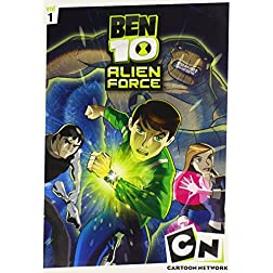 Ben 10: Season 1 V.1-3 (3pc) (Full 3pk)