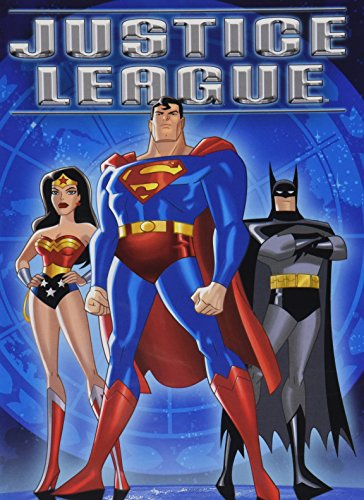 Justice League Multi-Pack (3pc) (3pk)
