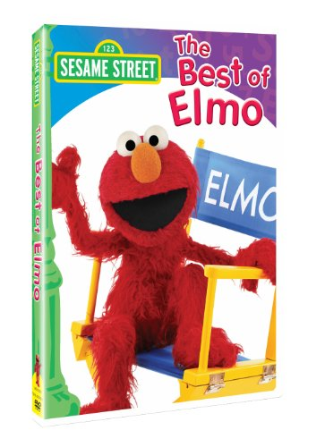 Best of Elmo (Full Ocrd)