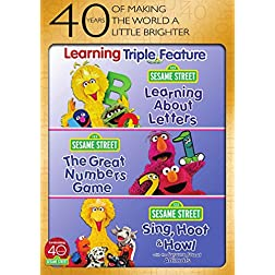 Learning Triple Feature (3pc) (Full)