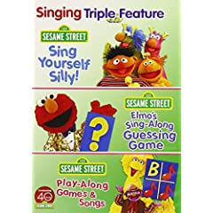 Sing & Play Triple Feature (3pc) (Full)