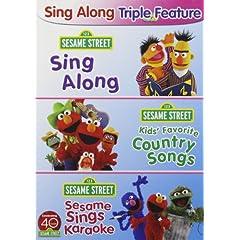 Sing Along Fun Pack (3pc)