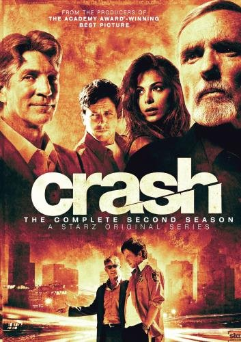 Crash - The Complete Second Season