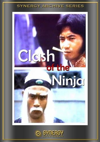 Clash of the Ninja