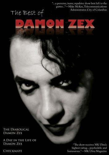 The Best of Damon Zex