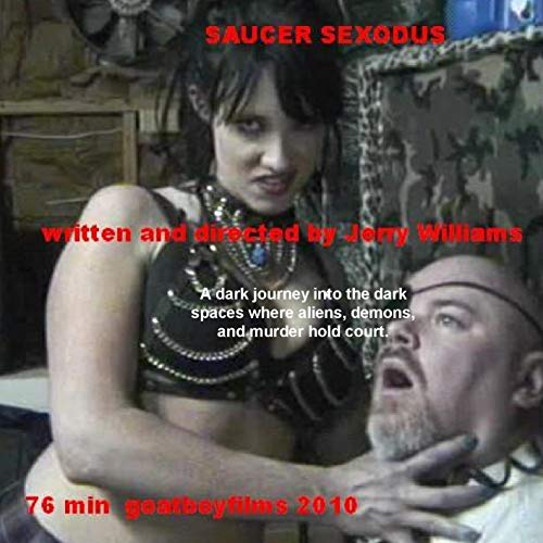 Saucer Sexodus