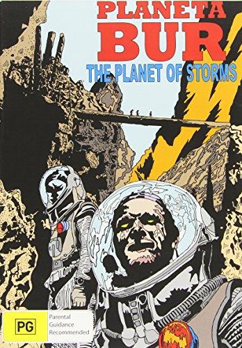 Planeta Bur Collection