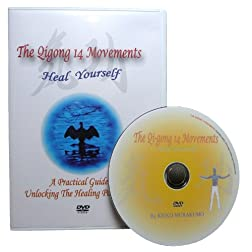 The Qigong 14 Movements