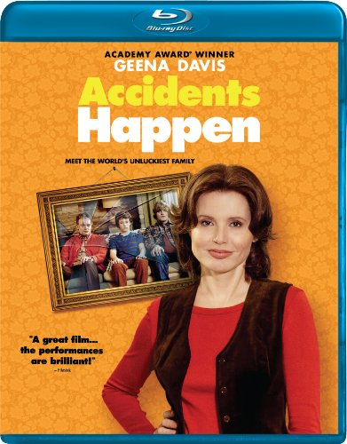 Accidents Happen [Blu-ray]