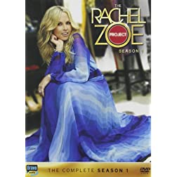 Rachel Zoe Project: Season 1