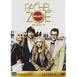 Rachel Zoe Project: Season 2