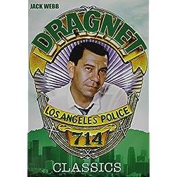 Dragnet Classics-V03