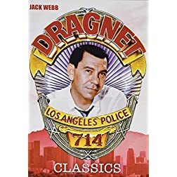 Dragnet Classics-V02