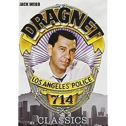 Dragnet Classics-V04