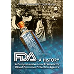 FDA: A History