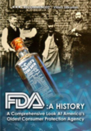 FDA: A History