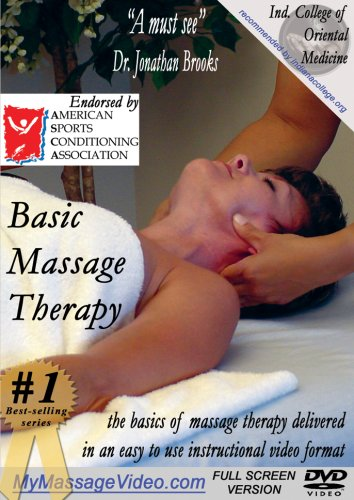 The Ultimate Massage Encyclopedic Video Reference: Basic, Professional, Infant & Baby, Pregnancy, Sensual for Men & Women Massage DVDs, 3 massage music CDs and a masage workbook. (7 Blu-Rays, 3 CDs, 1 Book)
