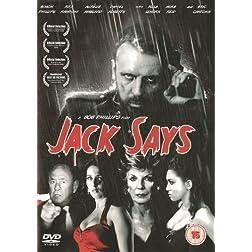 Jack Says