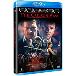 The Crimson Mask [Blu-ray]