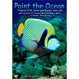 Paint the Ocean