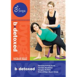 B Yoga: B Detoxed