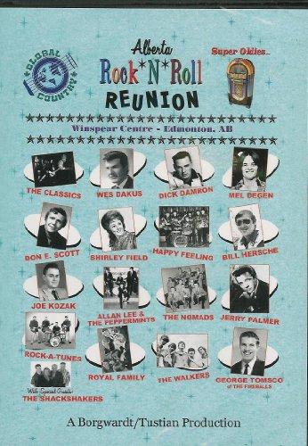 Alberta Rock * N * Roll Reunion