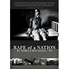 Rape of a Nation by Marcus Bleasdale