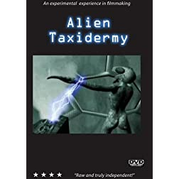 Alien Taxidermy