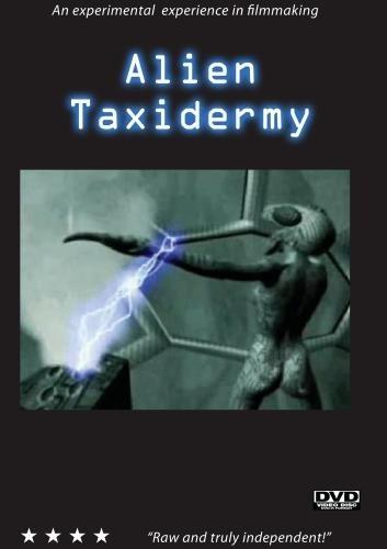 Alien Taxidermy
