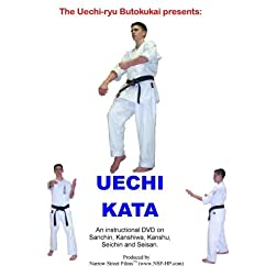 Uechi Kata
