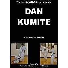 Dan Kumite