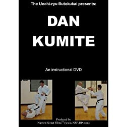 Dan Kumite