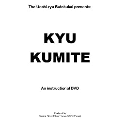 Kyu Kumite