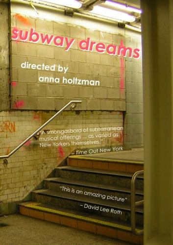 Subway Dreams