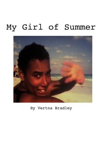 My Girl of Summer