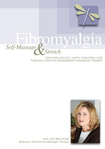 Fibromyalgia Self-Massage & Stretch