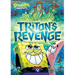 SpongeBob SquarePants: Triton's Revenge